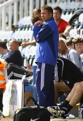 Peterborough United v Fulham Pre Season Friendly