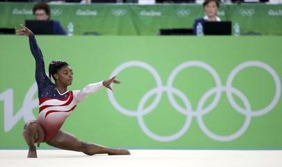 Artistic Gymnastics - Women's Team Final