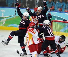 Olympic News - February 14, 2010