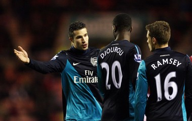 Sunderland v Arsenal FA Cup Fifth Round