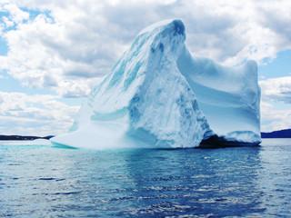 Ice Berg in Newfoundland