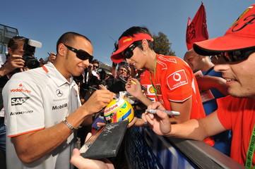 Australian Grand Prix 2010