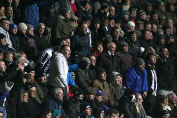 Newcastle United v Wigan Athletic - Barclays Premier League