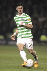 Motherwell v Celtic - Clydesdale Bank Scottish Premier League