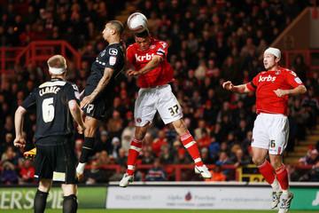 Charlton Athletic v Oldham Athletic npower Football League One