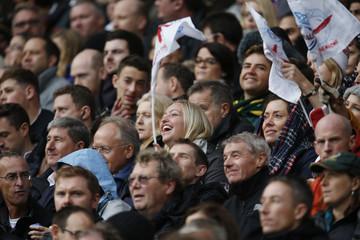 England v South Africa - QBE International