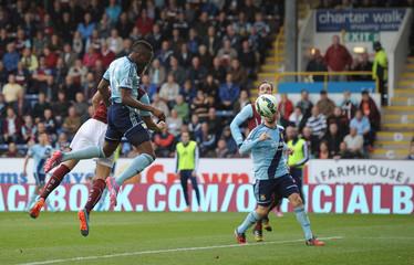 Burnley v West Ham United - Barclays Premier League