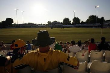 England v Australia Natwest Women's Series - Second One Day International