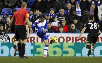 Reading v Chelsea - Barclays Premier League