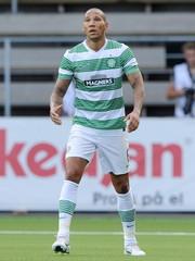IF Elfsborg v Celtic - UEFA Champions League Third Qualifying Round Second Leg