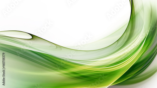 Wall mural Abstract natural background