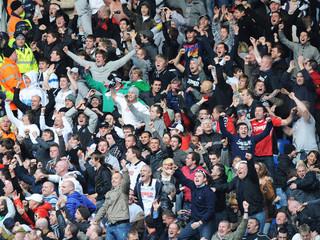 Cardiff City v Swansea City npower Football League Championship