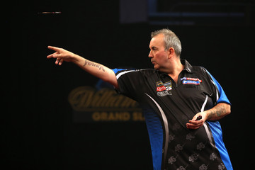 William Hill Grand Slam of Darts Semi Final's & Final