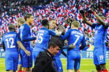 Football Soccer - France v Cameroon - International Friendly