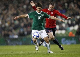 Republic of Ireland v Norway International Friendly