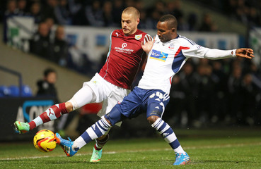 Bolton Wanderers v Burnley - Sky Bet Football League Championship