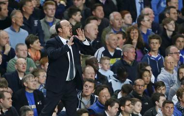 Chelsea v Tottenham Hotspur - Barclays Premier League