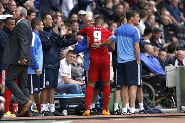 Derby County v Blackburn Rovers - Sky Bet Football League Championship