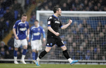 Ipswich Town v Portsmouth npower Football League Championship