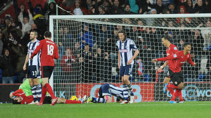 Cardiff City v West Bromwich Albion - Barclays Premier League