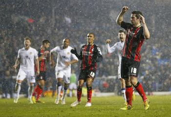 Leeds United v AFC Bournemouth - Sky Bet Football League Championship