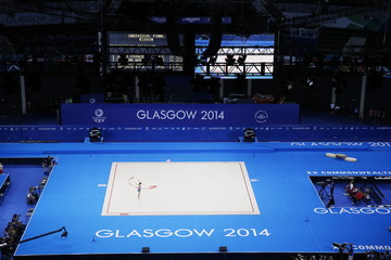 Glasgow 2014 XX Commonwealth Games