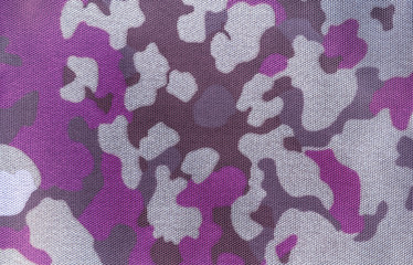 Camouflage army background. Camouflage cloth, fashion.