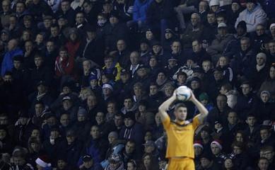 Derby County v Hull City - npower Football League Championship