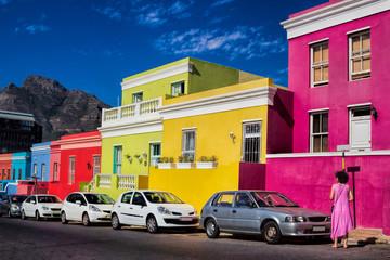 Fotomurales - Südafrika, Kapstadt
