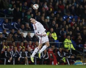 Wales v Iceland - International Friendly