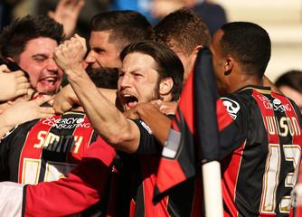 AFC Bournemouth v Birmingham City - Sky Bet Football League Championship
