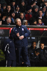 Aston Villa v Crystal Palace FA Cup Fifth Round Replay