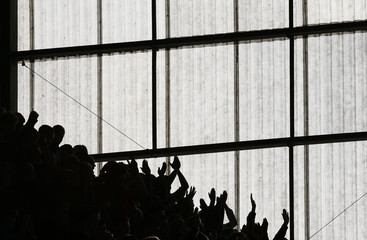 Stoke City v Swansea City - Barclays Premier League