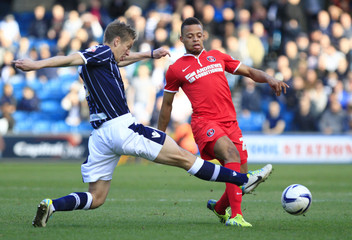 Millwall v Charlton Athletic - Sky Bet Football League Championship