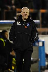 Carlisle United v Tranmere Rovers npower Football League One