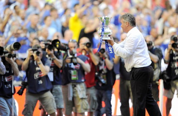 Chelsea v Everton FA Cup Final