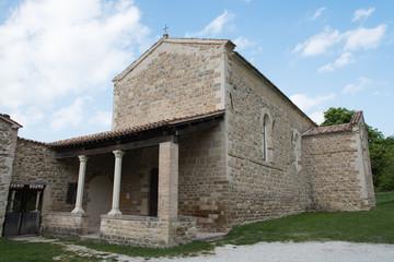 Sant'Igne Convent, San Leo. Rimini