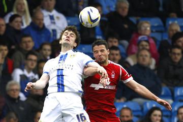 Leeds United v Nottingham Forest - Sky Bet Football League Championship