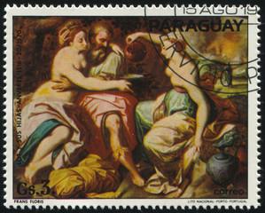 Frans Floris