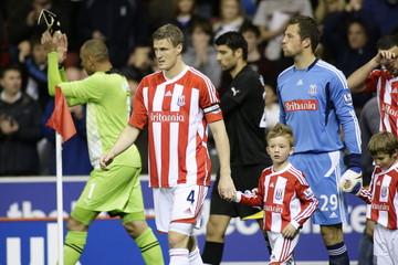 Stoke City v Tottenham Hotspur Carling Cup Third Round