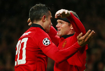 Manchester United v Bayer 04 Leverkusen - UEFA Champions League Group Stage Matchday One Group A