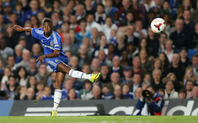 Chelsea v Fulham - FA Youth Cup Final Second Leg