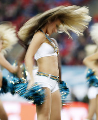 Jacksonville Jaguars v San Francisco 49ers - NFL International Series