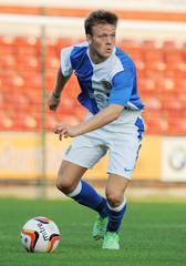 Crewe Alexandra v Blackburn Rovers - Pre Season Friendly