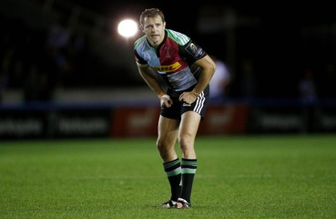 Harlequins v Castres Olympique - European Rugby Champions Cup Pool Two