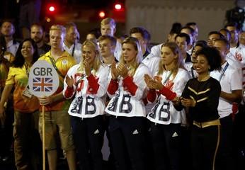 2016 Rio Olympics - Welcoming Ceremony - Olympics Village