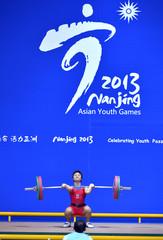 IOC PR Shoot - 19/08/2013