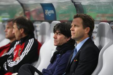 Germany v Belgium UEFA Euro 2012 Qualifying Group A
