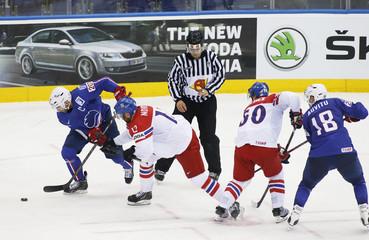 IIHF Ice Hockey World Championship 2014_Minsk_Belarus_2014_May_22nd