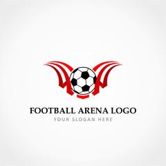 Football Arena Logo